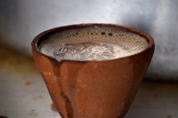 Kullhar : a cup of tea