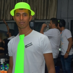 Neon Party, Venue: iBar, The Park Hotel